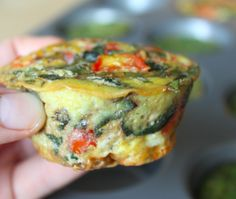 101 Paleo Breakfast Ideas ... eggs and veggies