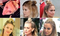 Why the hun is our favourite new hairstyle