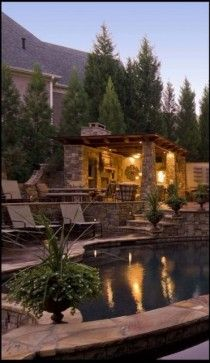 Pool Saltwater Pool Sloped Design, Pictures, Remodel, Decor and Ideas - page 29