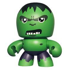 The #Avengers Mini Muggs Action Figures - #Hulk