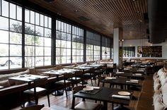Cortés Restaurante - Galeria de Imagens | Galeria da Arquitetura