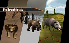 Ultimate animal hunting game is offered in action category on play store. Its first ever game with multiple animals and multiple weapons. Hunting is hobby of brave people. Hunting animals is as old hobby as the history of a human. At the stone ages, anima http://riflescopescenter.com/category/hawke-riflescope-reviews/
