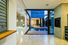 Casa Alpha / Studio Fabrício Roncca