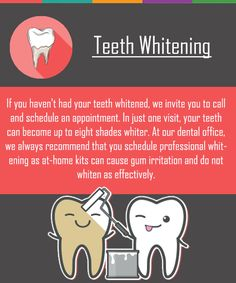 If you live in Astoria or the local area, you can benefit from a teeth whitening procedure at our local dental office. At Astoria Dental Spa, we are known for improving the appearance of our patients' smiles. Teeth Whitening Procedure, Dental Posters, Dental Facts, Dental Quotes, Dental Veneers, Emergency Dentist, Teeth Bleaching, Dental Health, Dental Care