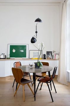 Dining area inspiration