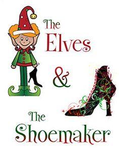 livesv.com | Elves and the Shoemaker