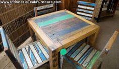 Afbeeldingsresultaat voor upcycled wood