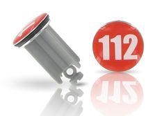 112 Stöpsel für Waschbecken
