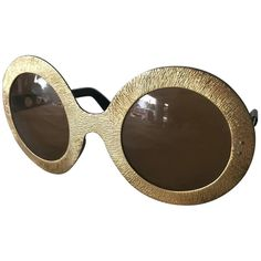 dc1b34a3b365 Pair Of 1stdibs More Furniture And Collectibles - Vintage 1970S Sunglasses  French Modern