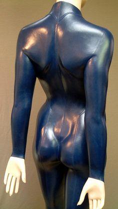 whitaker-malem-allen-jones-leather-art-sculpture (29) | Flickr - Photo Sharing!
