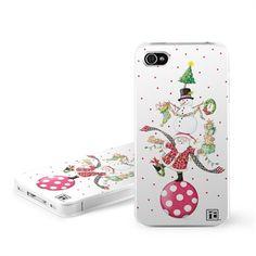 Decoración de tu smartphone en espíritu navideño