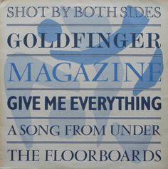 Magazine, 4 Track EP, 12-inch single, 1983 #Magazine #MalcolmGarrett