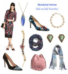 Nordstrom Sale on Sa