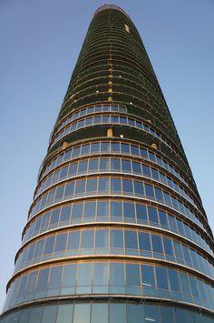 SEVILLA | Torre Cajasol | 180 m | 40 pl | En construcción - Page 273 - SkyscraperCity