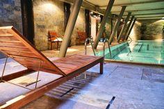 Wellness i SPA hotelu Monopol Katowice. Więcej informacji na: http://www.monopolkatowice.hotel.com.pl/mono_ka_pl/FITNESS