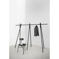 Menu Stick System, by Jan & Henry