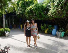 The Shore Club Garden