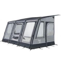 Vango Airbeam Braemar 420 Inflatable Caravan Awning Http Www