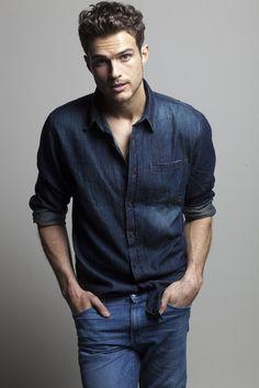 Australians really are the hottest man out there *Ryan Cooper* Australian Men, Australian Models, Ryan Cooper, Jarrod Scott, High Fashion, Mens Fashion, Fashion Brands, Attractive Men, Moda Masculina