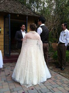 Ravelry: kountingsheep's Evenstar Wedding Shawl