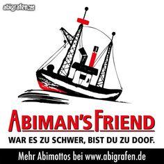 #Abimotiv #Abimotto #Abilogo #Abispruch bei abigrafen.de Abi Logo, Motivation, School, Mottos, Creative Ideas, Decoration, Random, Quotes, Organisation