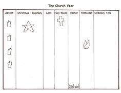 pentecost 2014 color