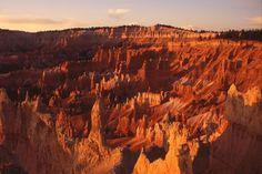 Bryce Canyon National Park - Bryce Canyon Information - Visit Utah Popular…