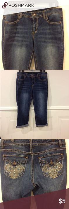 Nine West jeans 8/29 good condition Size 8/29 Nine West jeans good condition Nine West Jeans