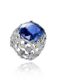 Chopard High Jewellery