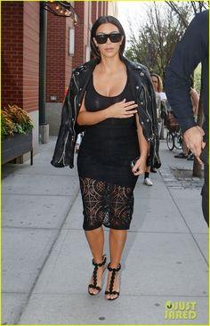Kim Kardashian Is Getting Her Own Video Game... For Real! | kim kardashian video game 06 - Photo