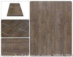 Kitchen Flooring Wood Grain Tile And Wood Grain On Pinterest