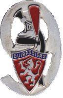 9eme Régiment de Cuirassiers ( Artois )