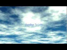 Goodbye To Love/ryo fukawa - YouTube