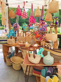Natural Craft ShopFARMER'S MARKET@UNU: 継続は力なり。ブログ投稿300回!