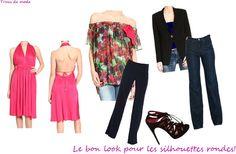 #fashion #style  #Curvy women!