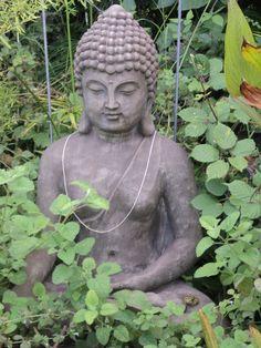 Budda con rana