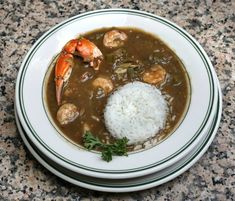 13 New Orleans Recipes for Mardi Gras