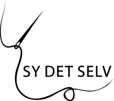 Sydetselv | Mønster by tyvoll