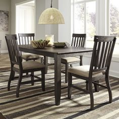 Signature Design by Ashley Dining Table