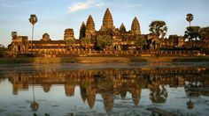 The JT Insider Guide: Temples of #Angkor, #Cambodia | Jacada Travel