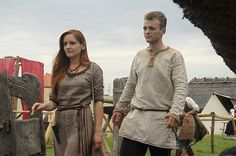 Viking garb--Common's uniforms?