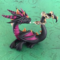 My next sale's theme is dragons with pets, and so far this little guy is my favorite.   ----------------------------------------- I NO LONGER TAKE COMMISSIONS, but a rough pricing guide c...