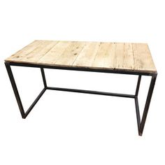 Spencer Desk, $550, now featured on Fab.