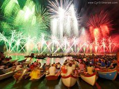 italian fireworks | italian flag colors fireworks