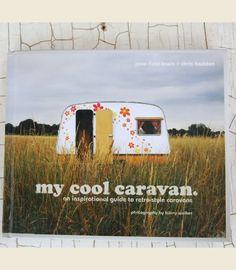 MY COOL CARAVAN - Junk GYpSy co. #mycoolcaravan #campers #wanderlust
