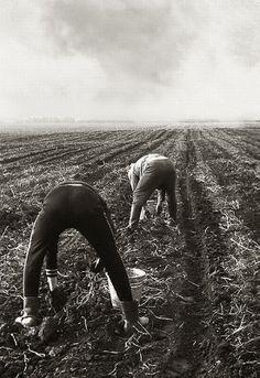 Фотографии жителей СССР