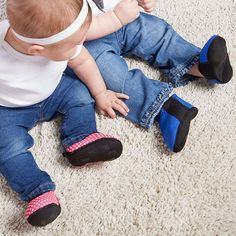 caf6e17ee24 Nufoot protects children s feet from germs and dirt. In fact