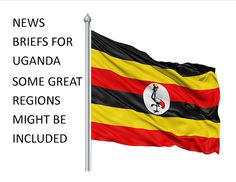 #Uganda news briefingz group - top stories Uganda   Top 10 stories today 1. Besigye delivered a lecture in the UK 2. Car washers in Kalerwe furniture makers in Nsambya feared up to meet President Yoweri Museveni. He promised them SACCOS money. Will he deliver it? And how much? 3. Luweero Bishop Ssemogerere addressed DP leaders in Kawuku Entebbe Road. 4. K.I.U has been accused of producing half-baked nurses. 5. Tourism minister joined activists in a walk aimed at raising awareness on saving…