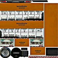 Truck Simulator, Skin Images, Paper Models, Emerson, Mercedes Benz, Trucks, Toy Hauler, Dump Truck Party, Kenworth Trucks