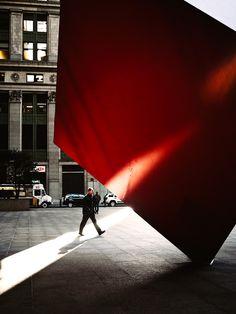 new york by david fathi